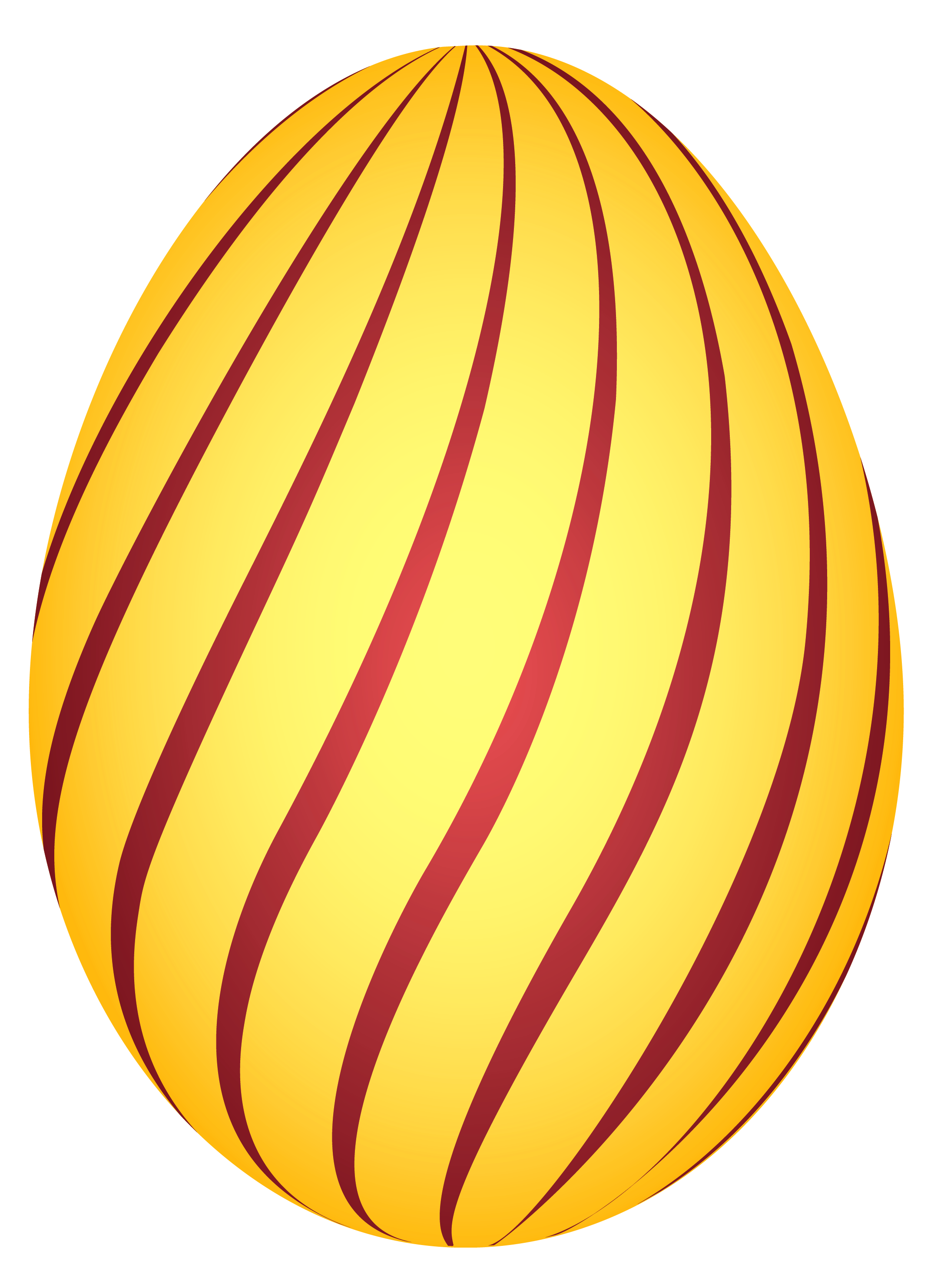 2150x2966 Free Egg Gold Easter Egg Clipart Collection