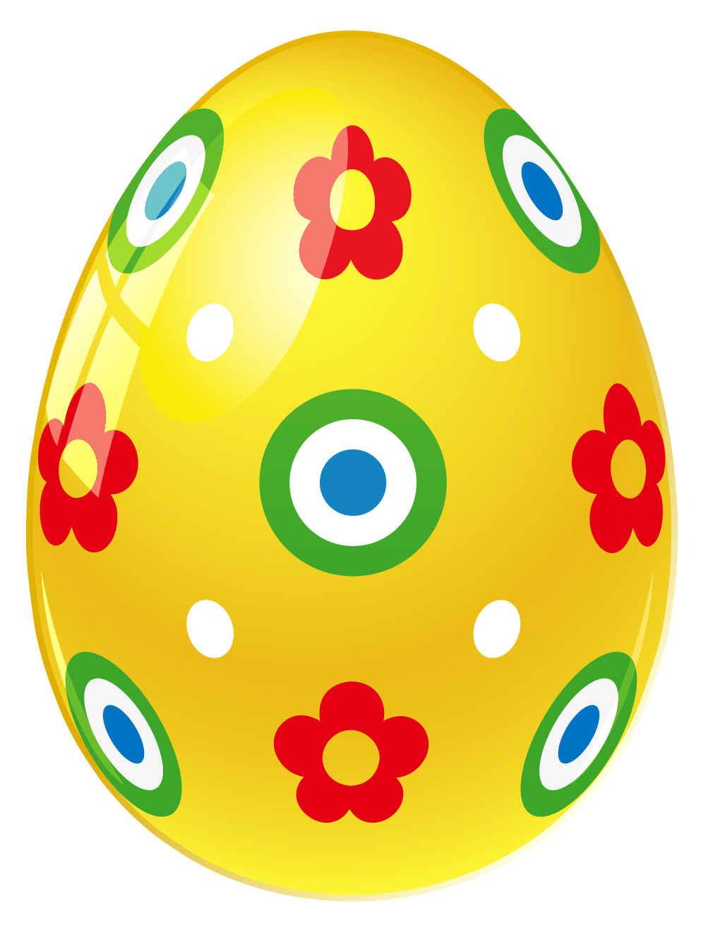 Easter Egg Images | Free download on ClipArtMag