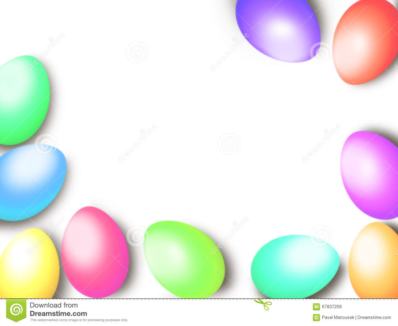1300x1065 Easter Egg Border Clipart To Color