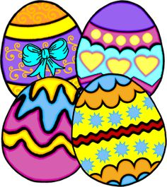 236x265 Easter Egg Clipart Free