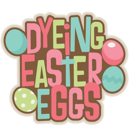 432x432 Dyeing Easter Egg Clipart, Explore Pictures