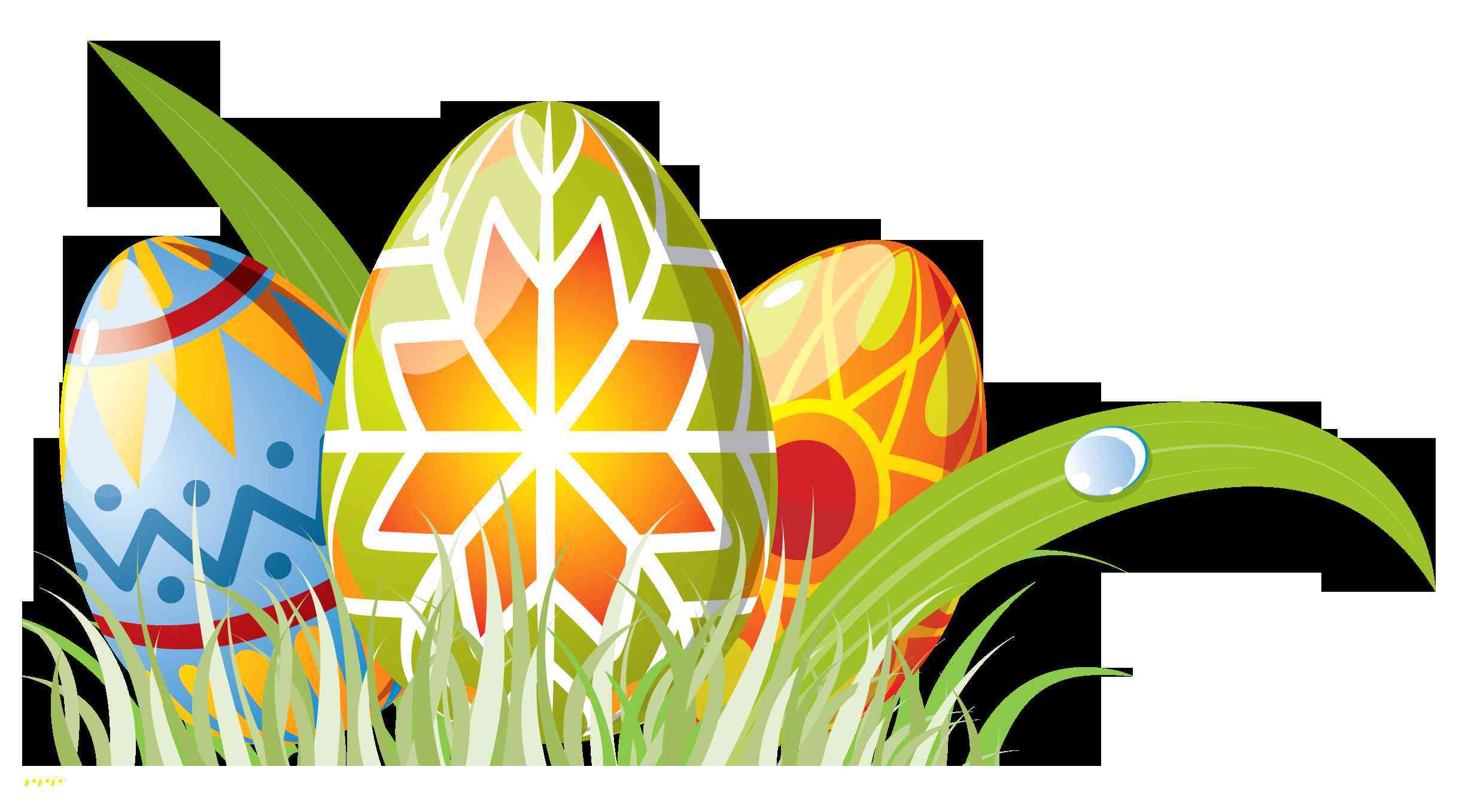 2448x1357 Easter Eggs In Grass Clip Art Luxury Easter Eggs Grass Clip Art