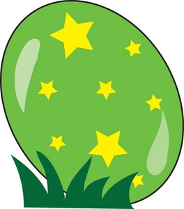 264x300 Green Easter Egg Clipart, Explore Pictures