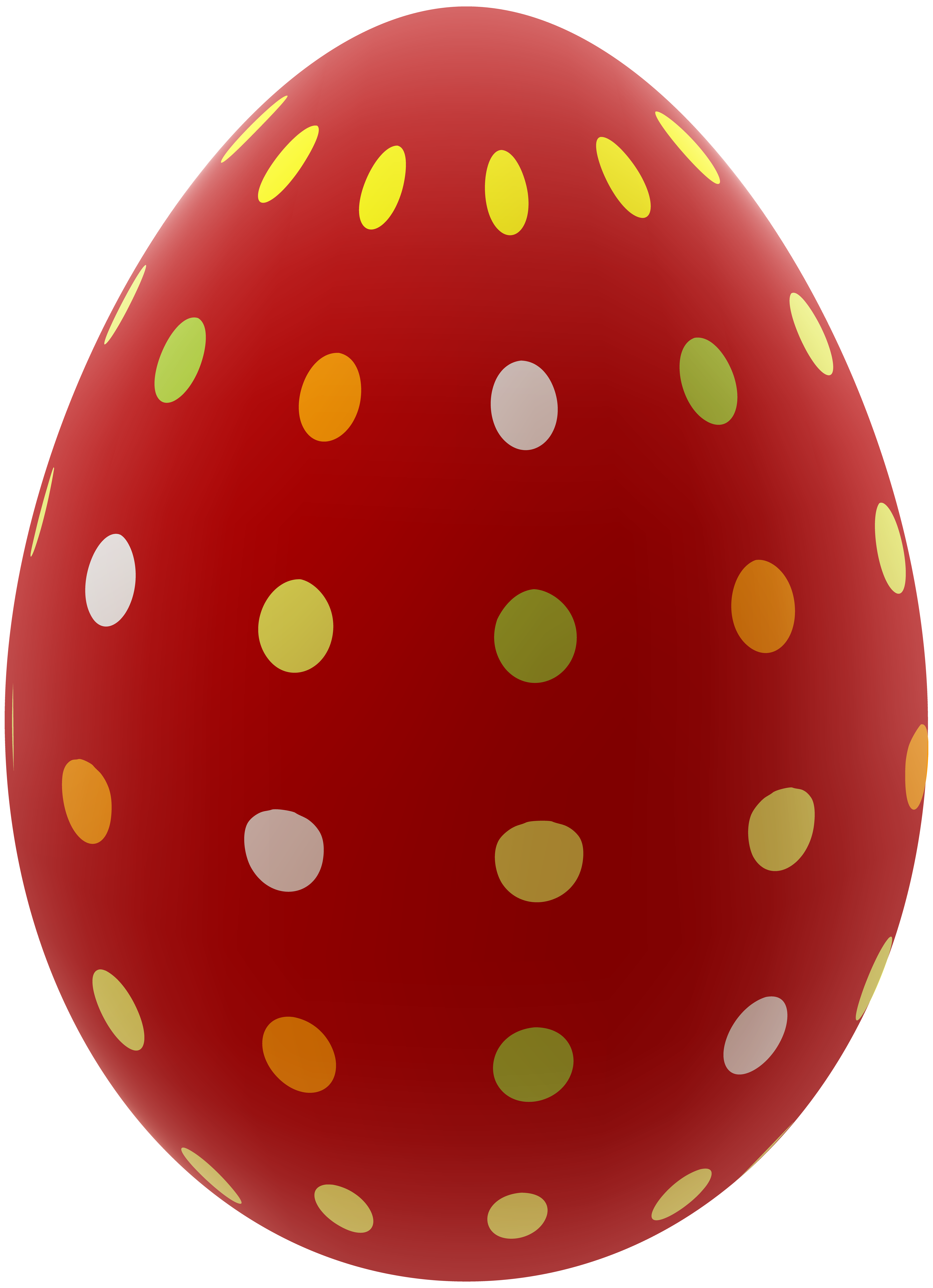 5795x8000 Easter Egg Red Png Clip Art Imageu200b Gallery Yopriceville
