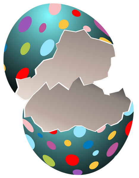 Easter Eggs Png Clipart