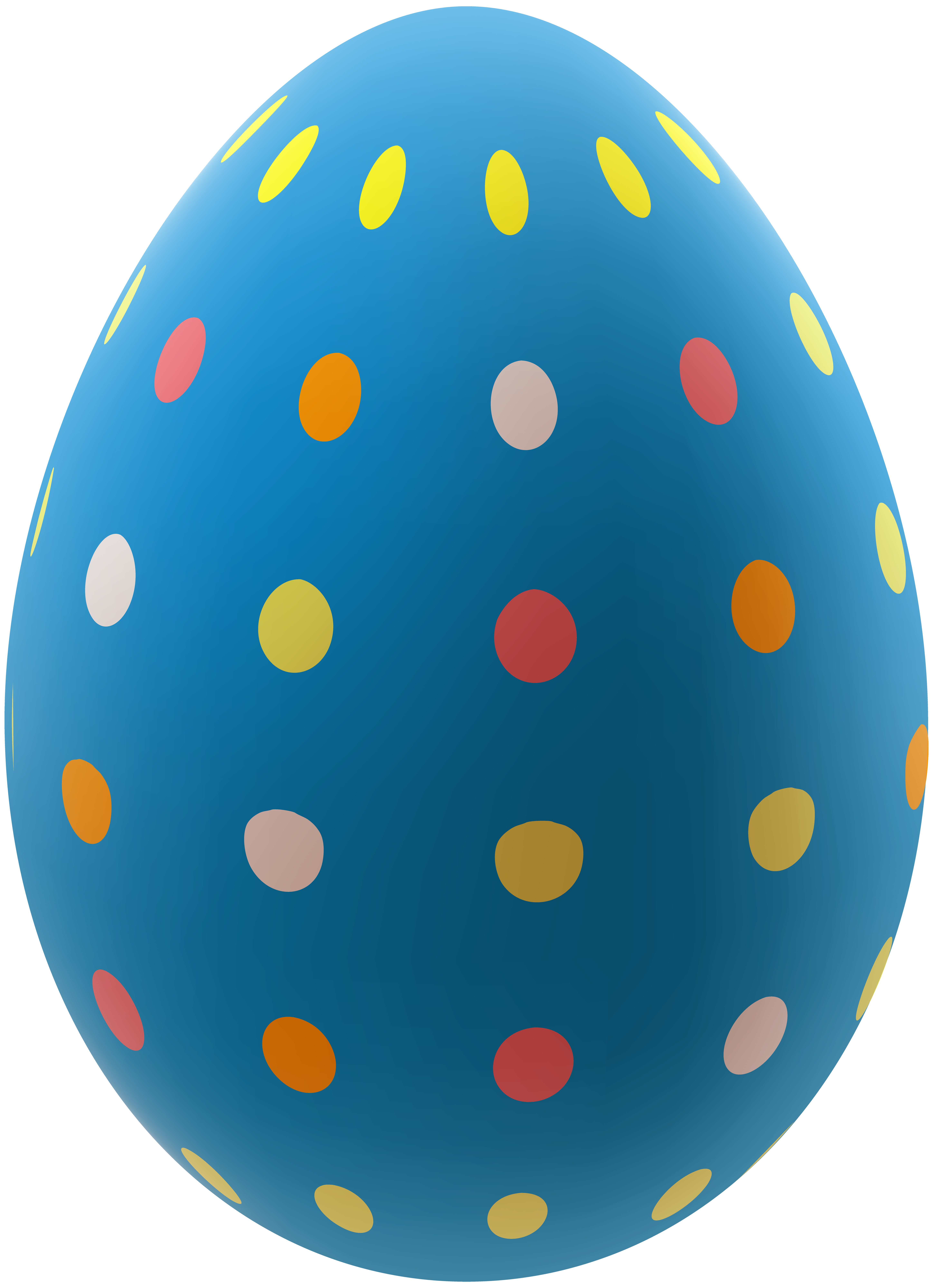 Easter Eggs Png Clipart | Free download on ClipArtMag