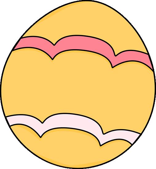 507x550 Pretty Clipart Easter Egg
