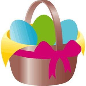 Easter Grass Clipart