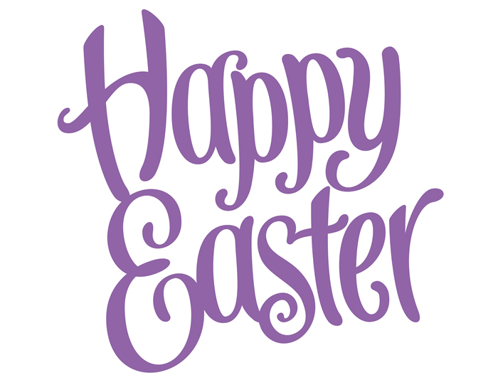 700x541 Happy Easter Clipart Kid 4