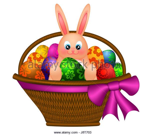 594x540 Easter Rabbit Illustration Stock Photos Amp Easter Rabbit