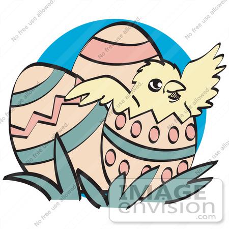 450x450 Easter Egg Clip Art