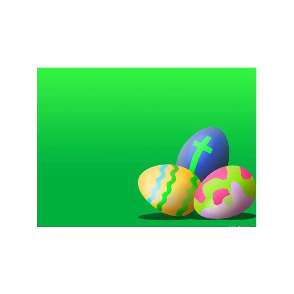 600x600 Free Religious Easter Wallpaper