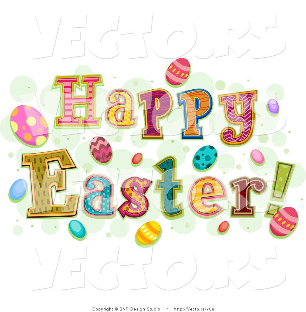 1024x1044 Free Happy Easter Clipart Religious