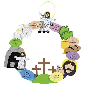 350x350 378 Best Religious Easter Images Catholic Children