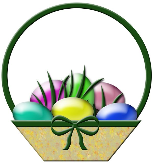 600x642 Free Clip Art Friday Before Easter Cliparts