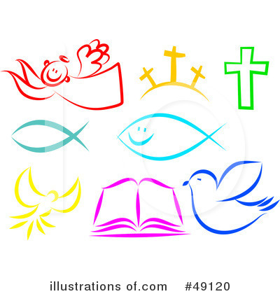 400x420 Black And White Religious Clipart Cliparthut