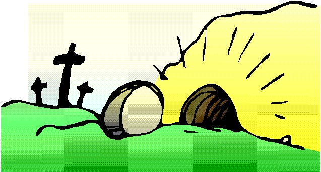 637x341 Cave Clipart Easter
