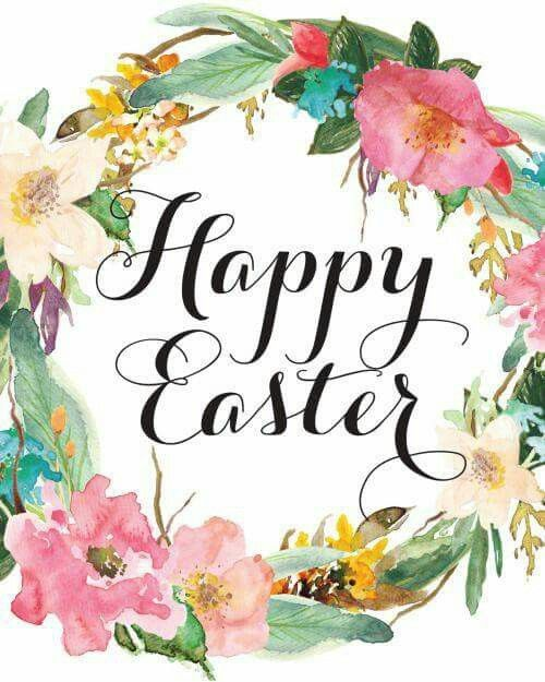 500x625 35 Best Easter Blessings Images Happy, Easter Ideas