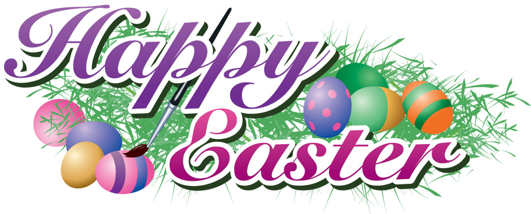 1080x437 I Want To Wish Everyone A Very Happy Easter Sunday!!! Thank You