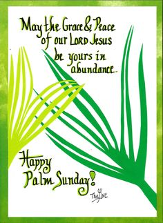 236x323 Palm Sunday On Palm Sunday The Church Observes The Triumphal