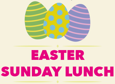 375x275 Branston Golf Amp Country Club Easter Sunday Lunch