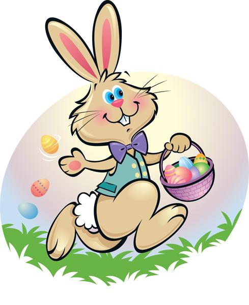 489x600 Easter Egg Hunts
