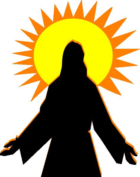 474x599 Faith Arise Sunrise Clip Art