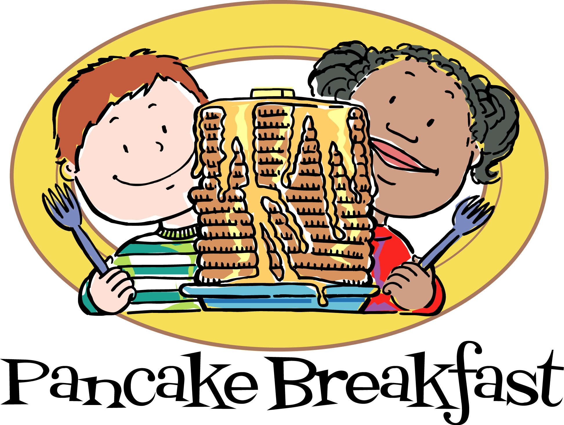 1945x1467 Breakfast Clipart Easter Breakfast
