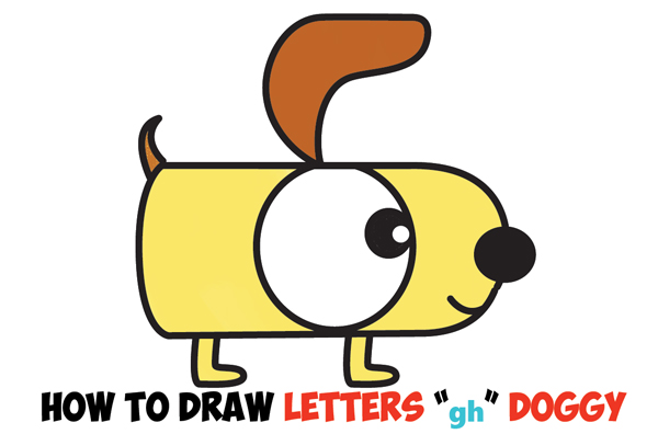 600x396 Drawing Cartoon Animals Archives