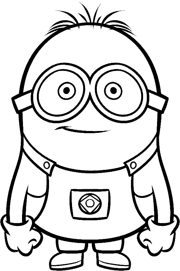 Easy Coloring Pages | Free download best Easy Coloring Pages ...