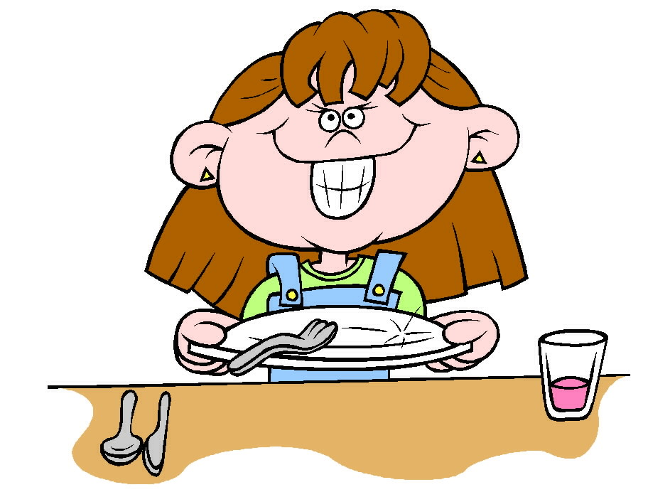 943x692 Eat Breakfast Clipart With Eat A High Protein Breakfast Image