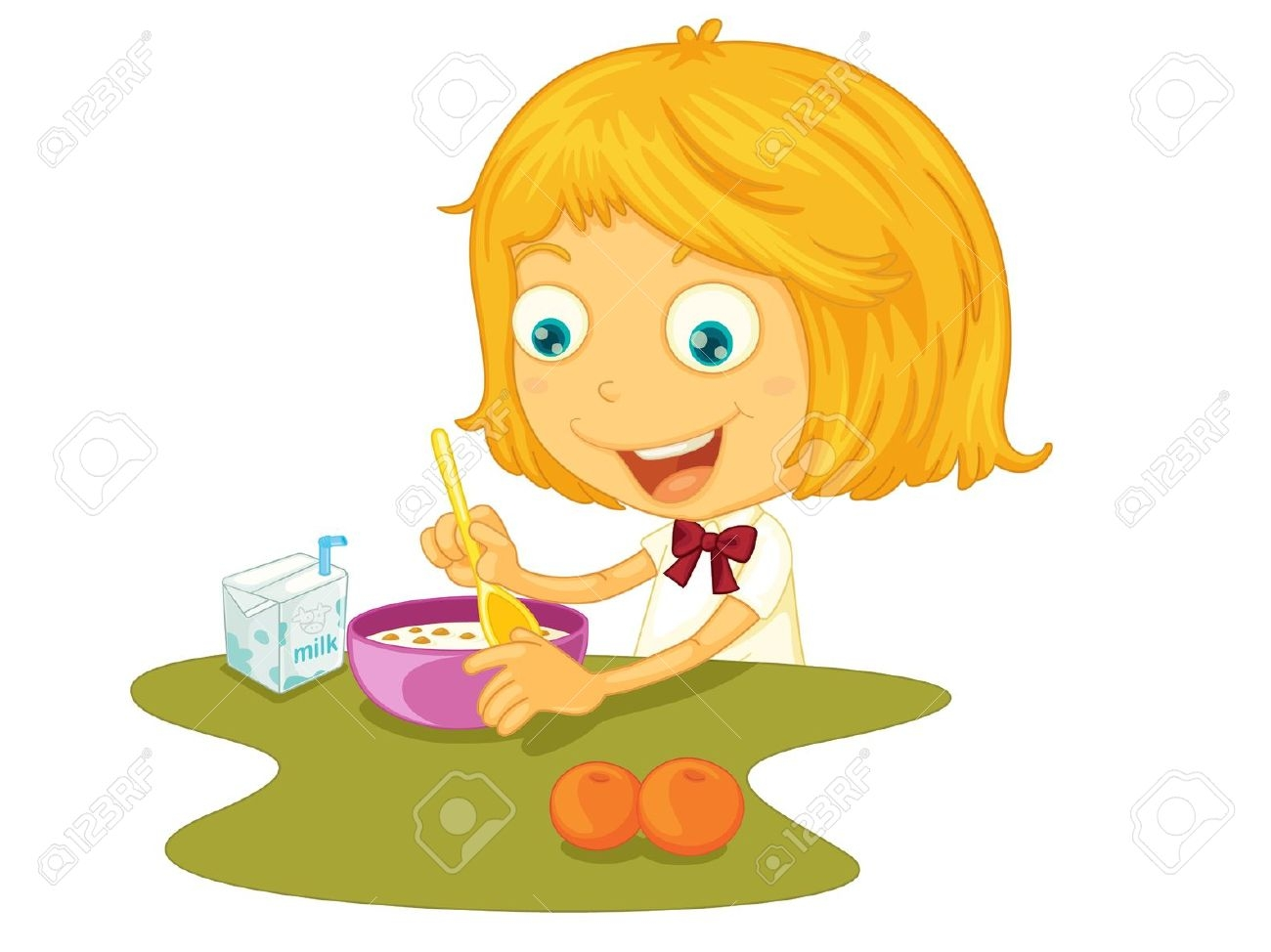 1300x974 Eating Clipart Eating Breakfast Clipart