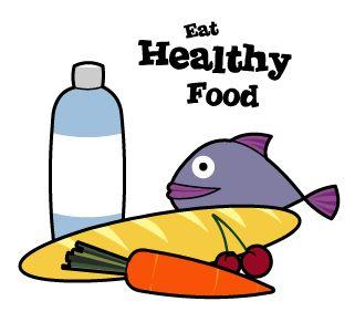 321x291 Children Eating Healthy Food Clipart Panda
