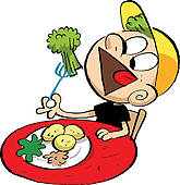 165x170 Snack Clipart Healthy Lifestyle