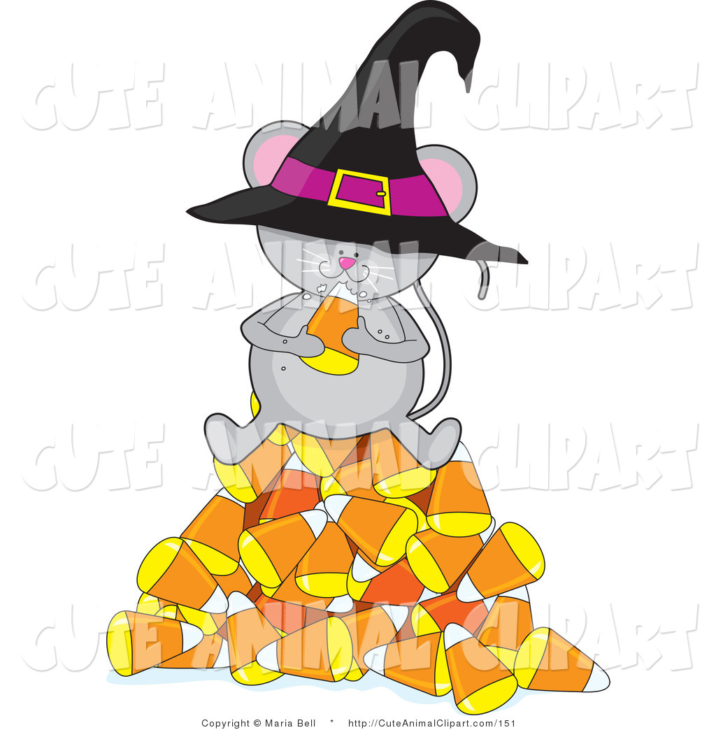 1024x1044 Vector Cartoon Clip Art Of A Cute Gray Mouse Wearing A Black