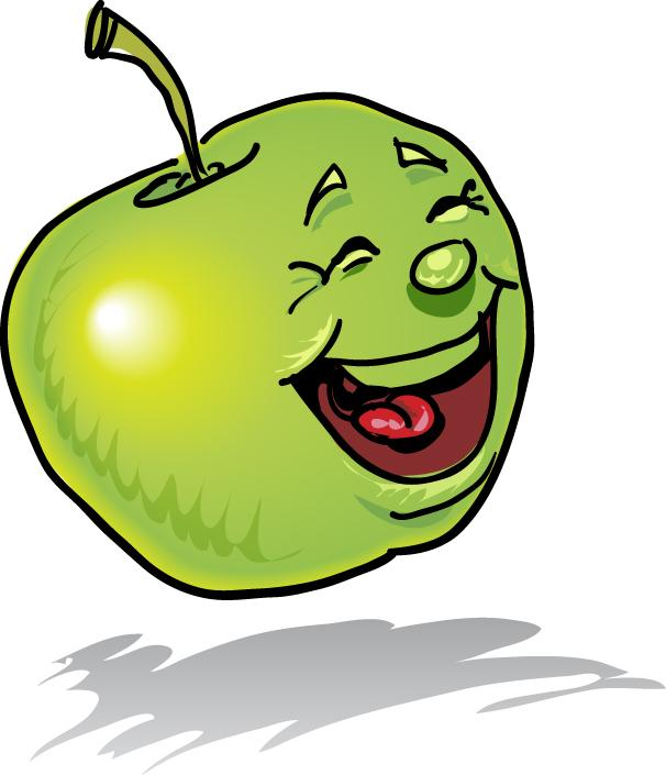 606x705 Healthy Eating Clipart