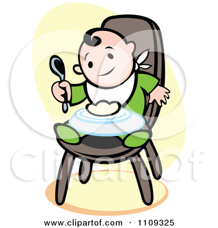 450x470 Baby Clipart Food Free