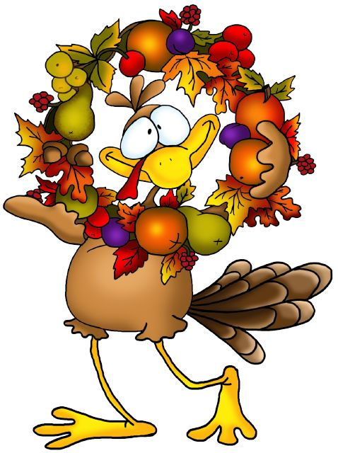 478x640 306 Best Thanksgiving Clip Art Images Pictures
