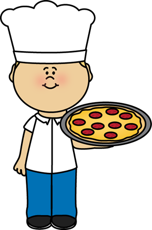 298x450 Chef Pizza Clipart, Explore Pictures