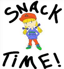 206x221 Free Snack Clipart