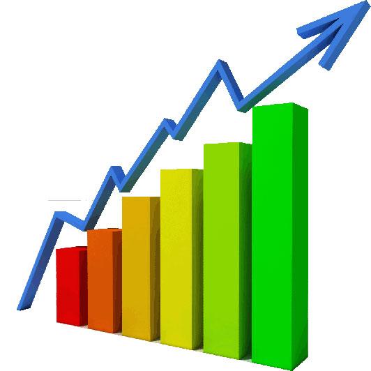 532x532 Graph Clipart Economy