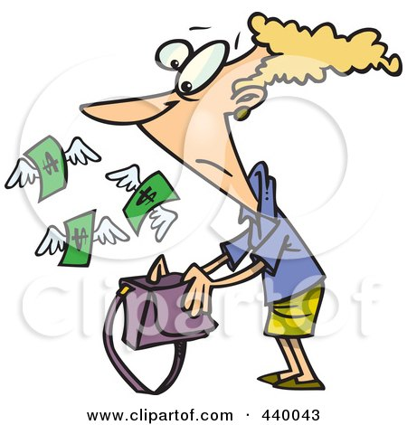 450x470 Inflation In Economics Clip Art Cliparts