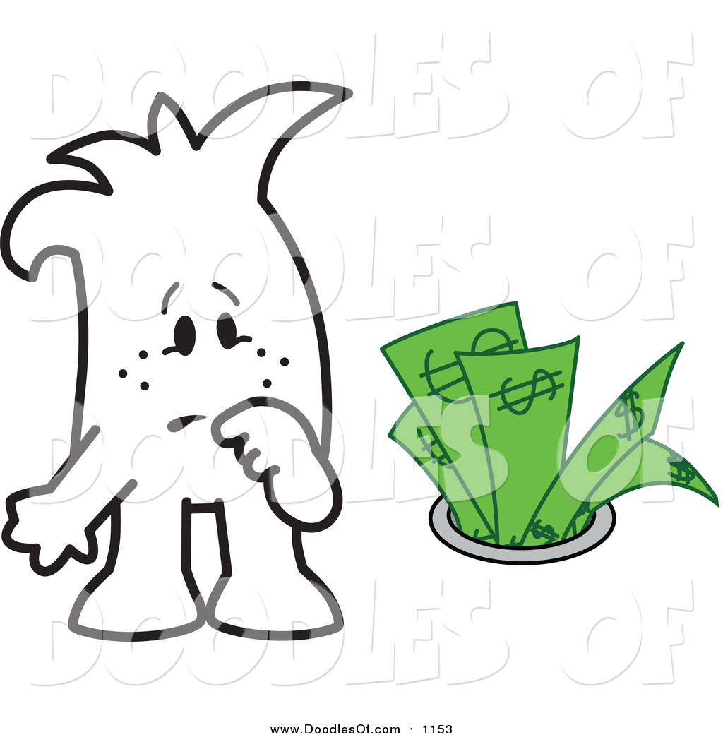 1024x1044 Money Clipart Economics