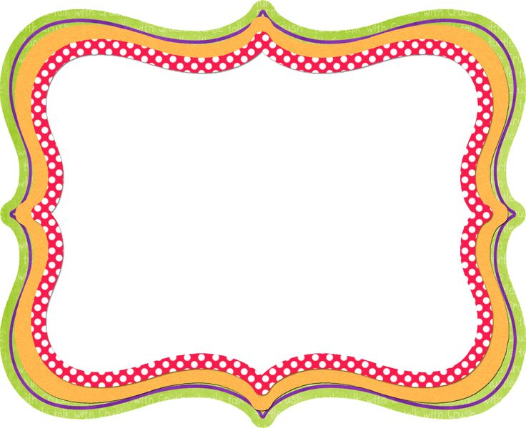 736x600 Frame Clipart Teacher