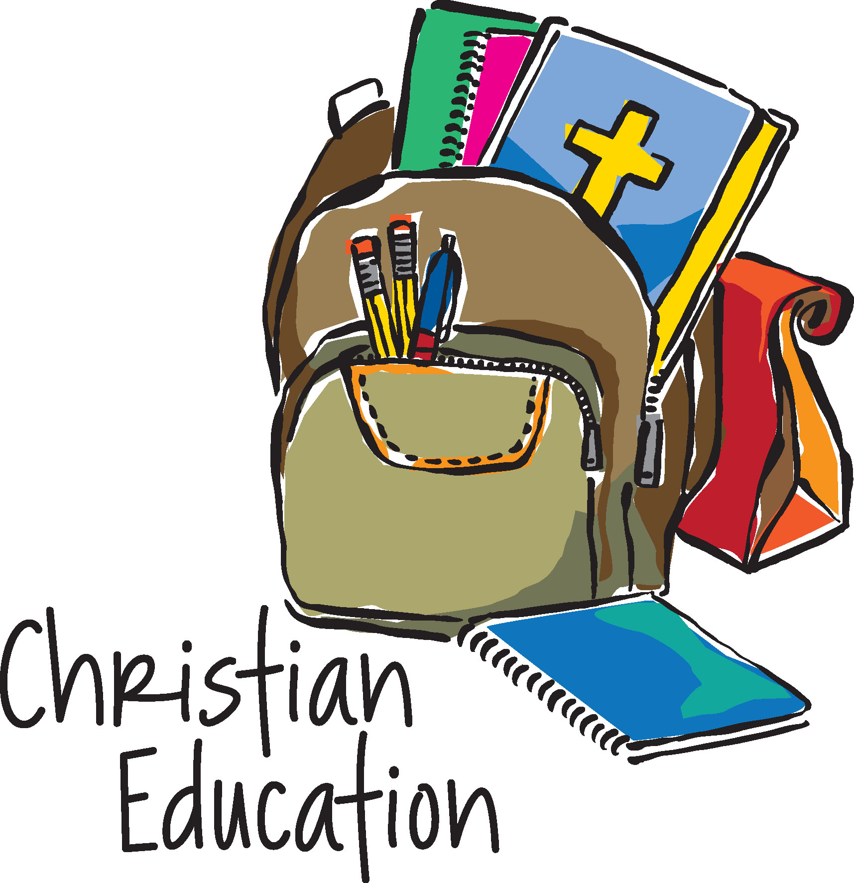 1715x1773 School Clipart Education Clip Art School For Teachers 7 2