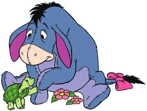 564x427 Eeyore Sayings Clip Art Cliparts