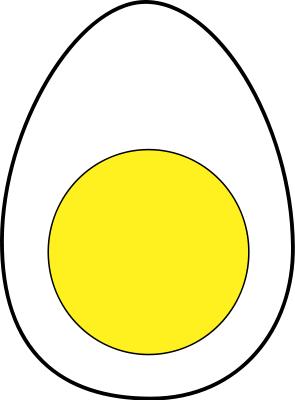 295x400 Egg Carton Clipart