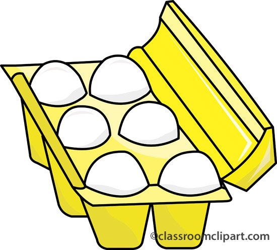 550x496 Egg Clipart Dairy