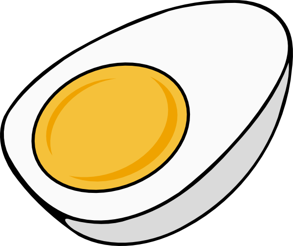 600x505 Fried Egg Clipart Egg Carton