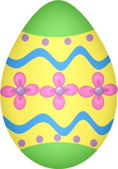 236x338 Easter Egg Clip Art